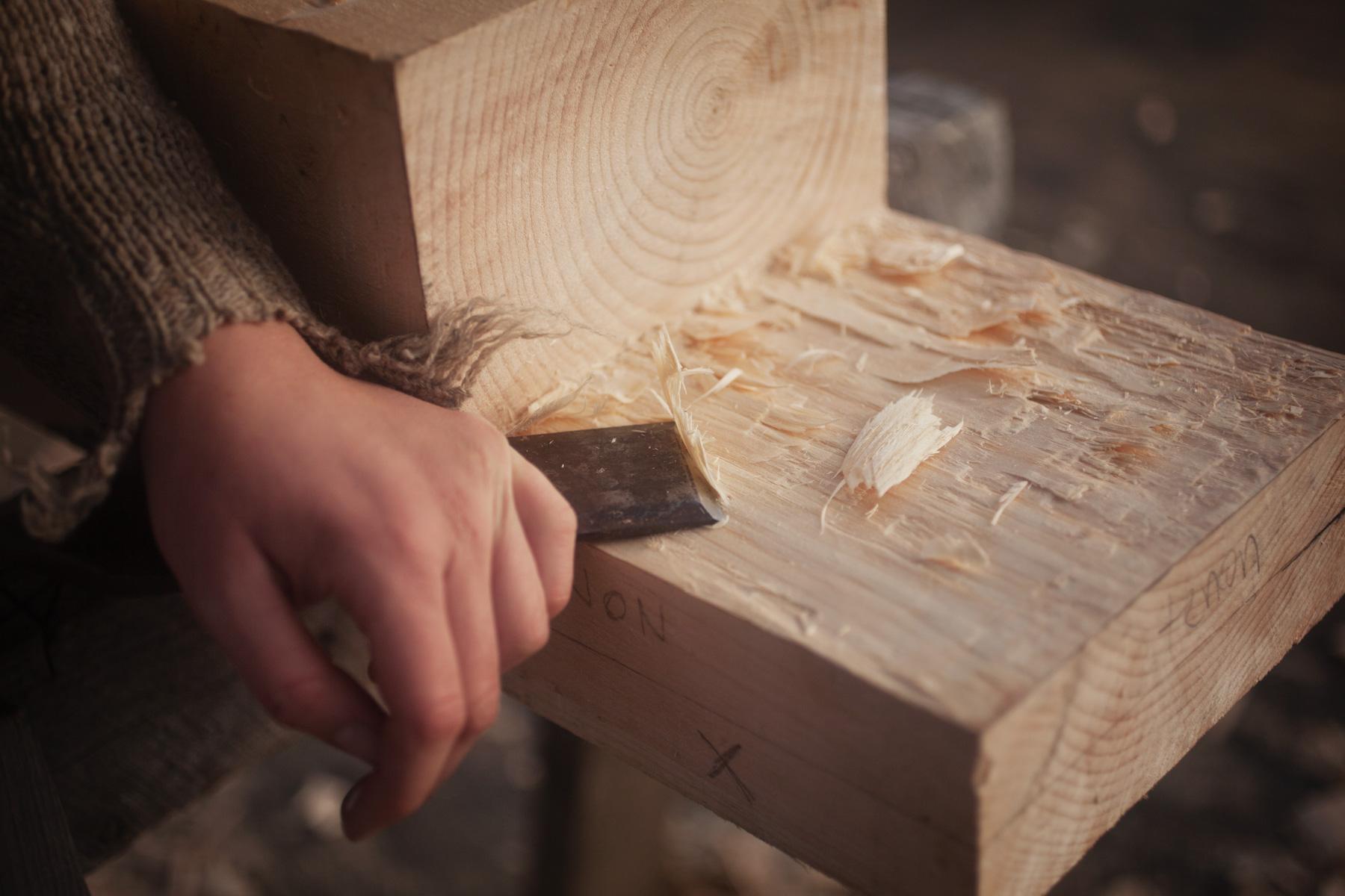 timber-frame-hand