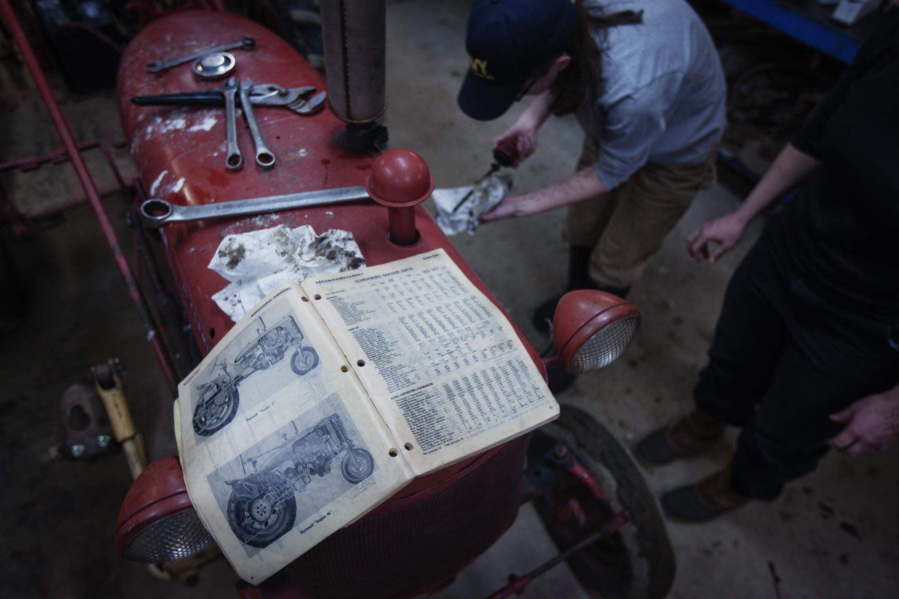 tractor-repair