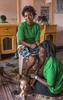 Hair dressing school, Kigali, Rwanda