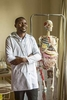 Radiology tech student, Kigali, Rwanda