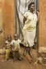 Identical twins, Rwanda