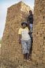 Brick makers, Rwanda