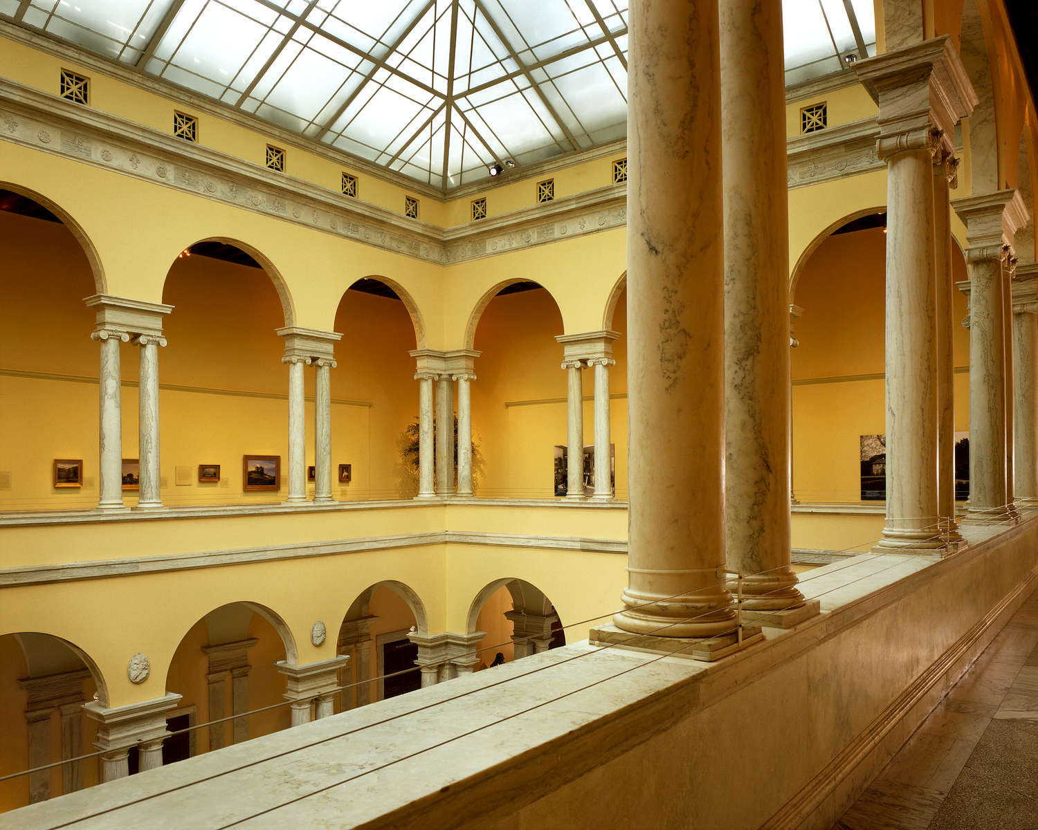 The Walters Gallery, Baltimore, MD