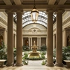 The Frick Gallery, NYC