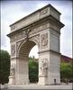Washington Square Arch, NYC