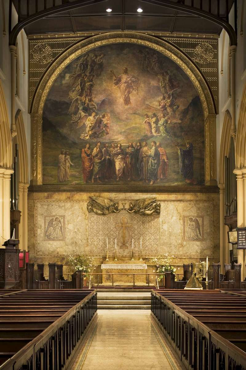 Church of the Ascension, NYC