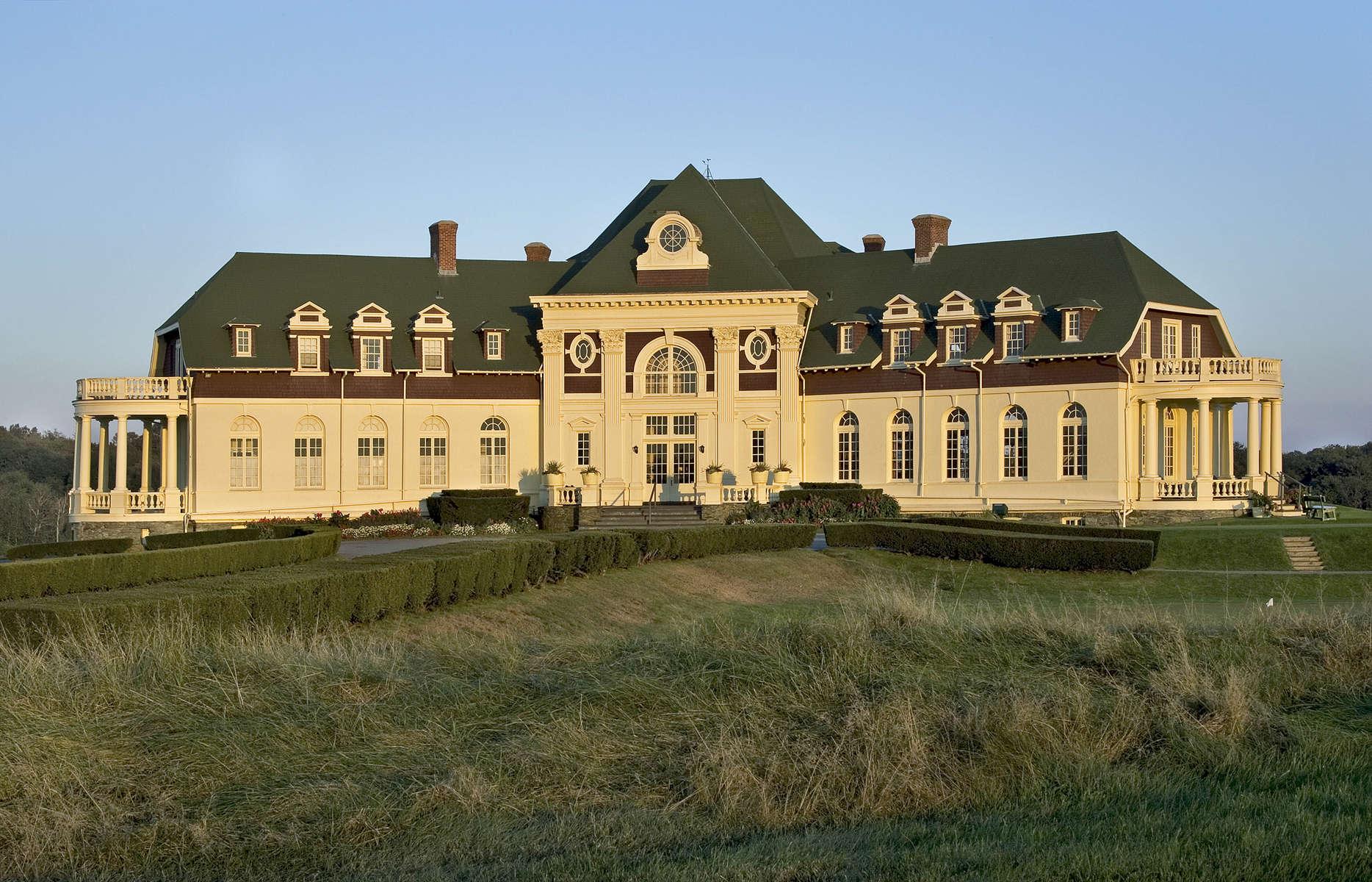 Newport Country Club, Newport, RI