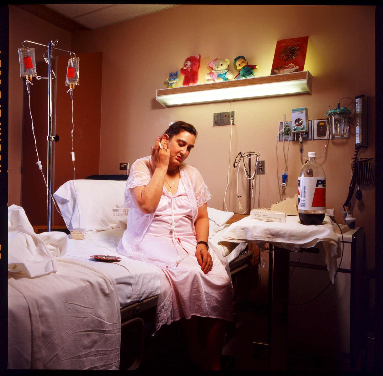 Bronx Lebanon Hospital