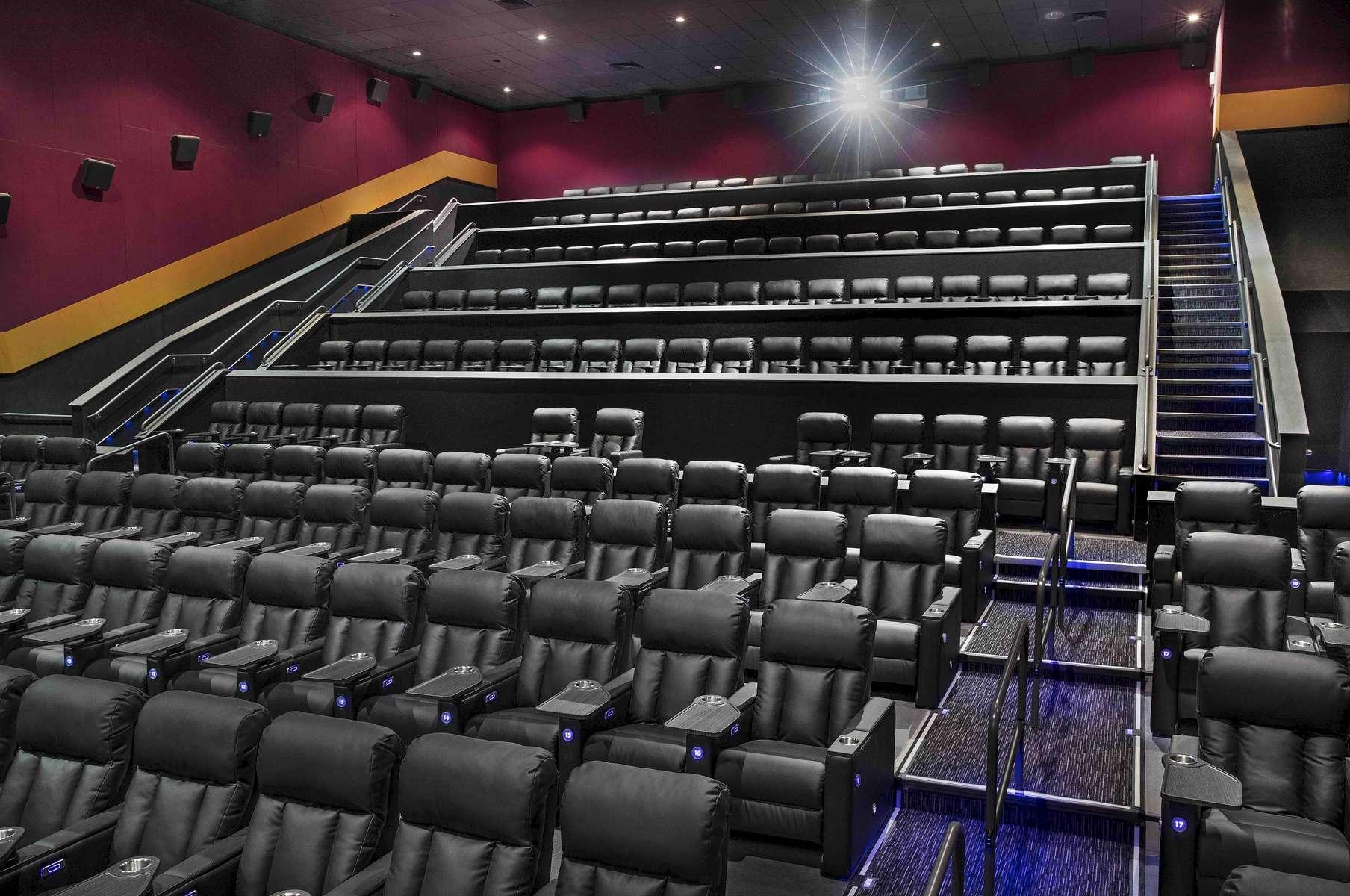 White Plains Showcase Cinema Imax