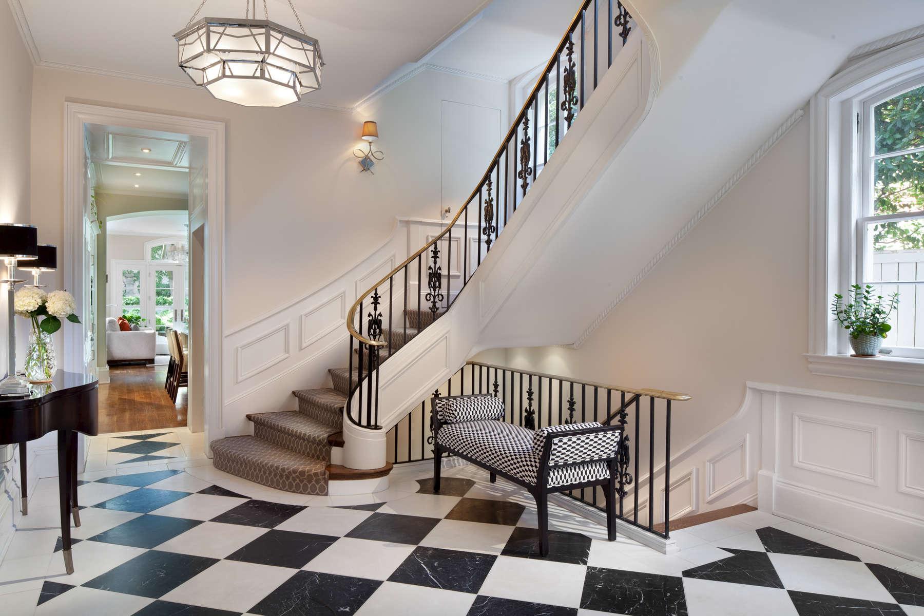 DC-Foyer