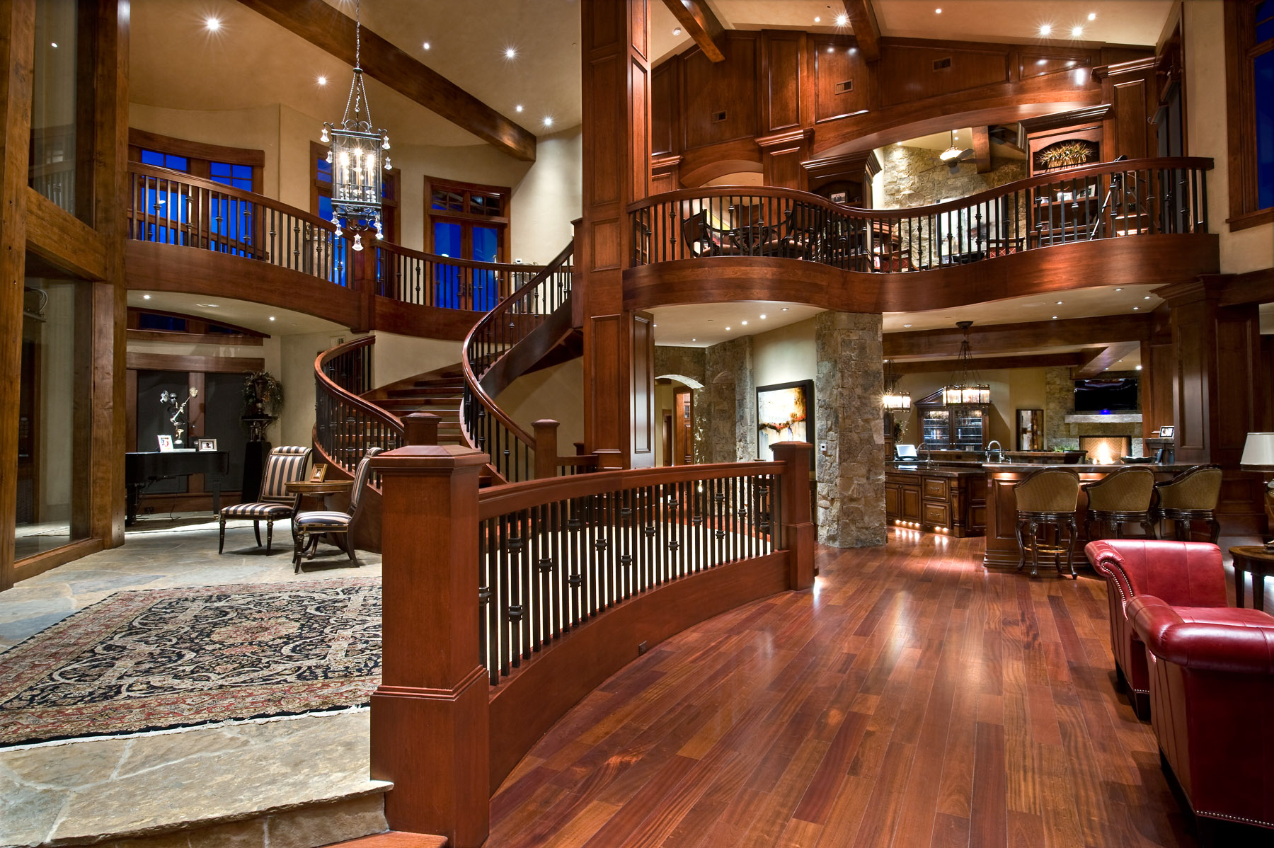 Deer-Crest-Grand-Staircase