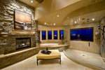Deer-Crest-Master-Bath-Fireplace