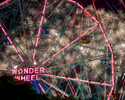 Wonder Wheel Fireworks, September 1, 2017 © John Huntington