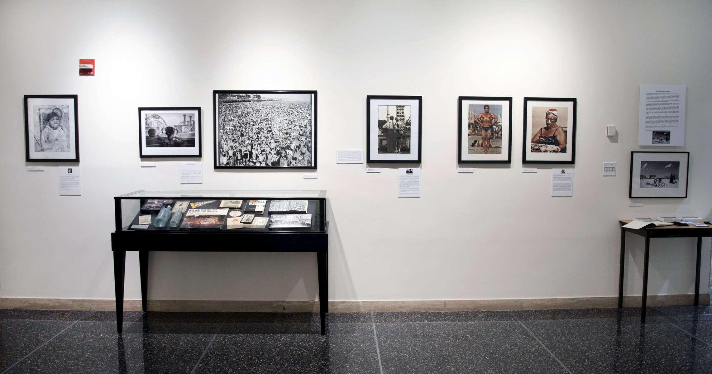 Exhibit Photographers