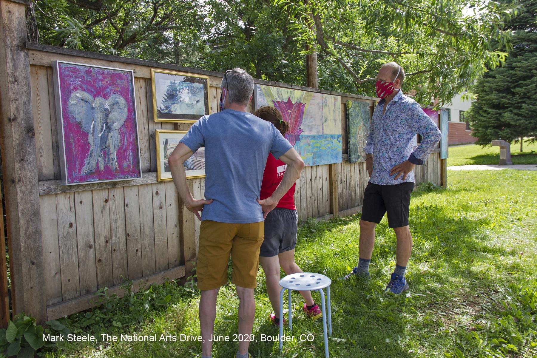 Joseph Jimenez & Mark Steele2275 Forest Avenue, Boulder