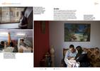 Teenage Motherhood in FranceFrench magazine Ebdo, February 2017