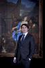 Olivier Lefeuvre, spécialiste, Christie's, Paris, France.