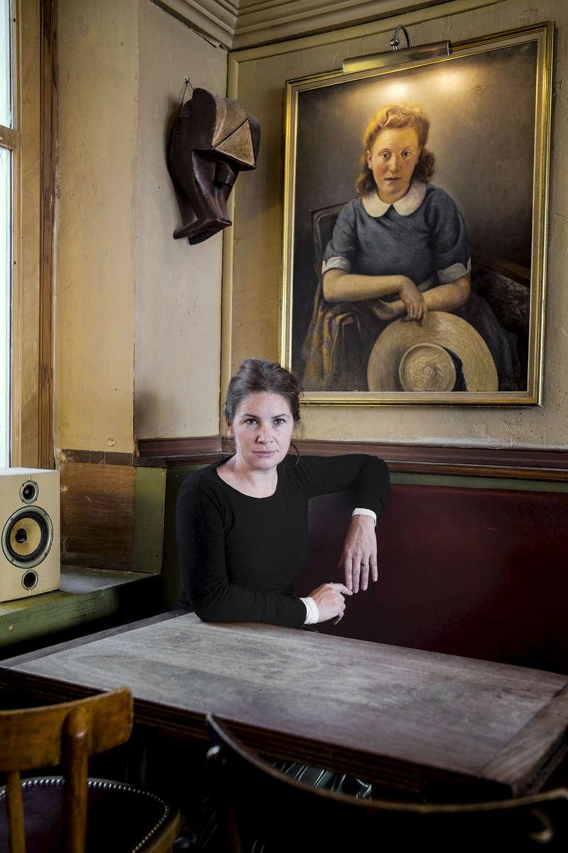 Axelle de Russé, photographe FrançaiseParis, 2019