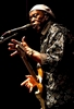 Chicago blues musician and multi grammy award winner Buddy Guy, performs Saturday evening at the Arts & Cinema Celebration at the site of the old Myrtle Square Mall in downtown Myrtle Beach.