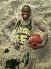 Akeem Hemingway is the boys basketball Toast of the Coast.