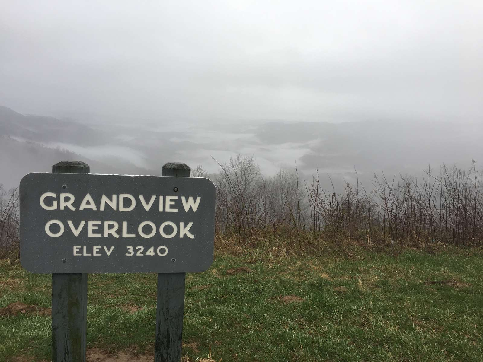 Grandview Overlook