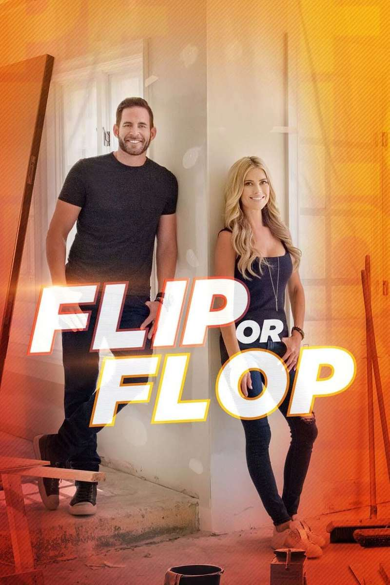 Flip or Flop / HGTV-Discovery Channel.