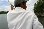 Lost Languages Unesco documantary, Panama.