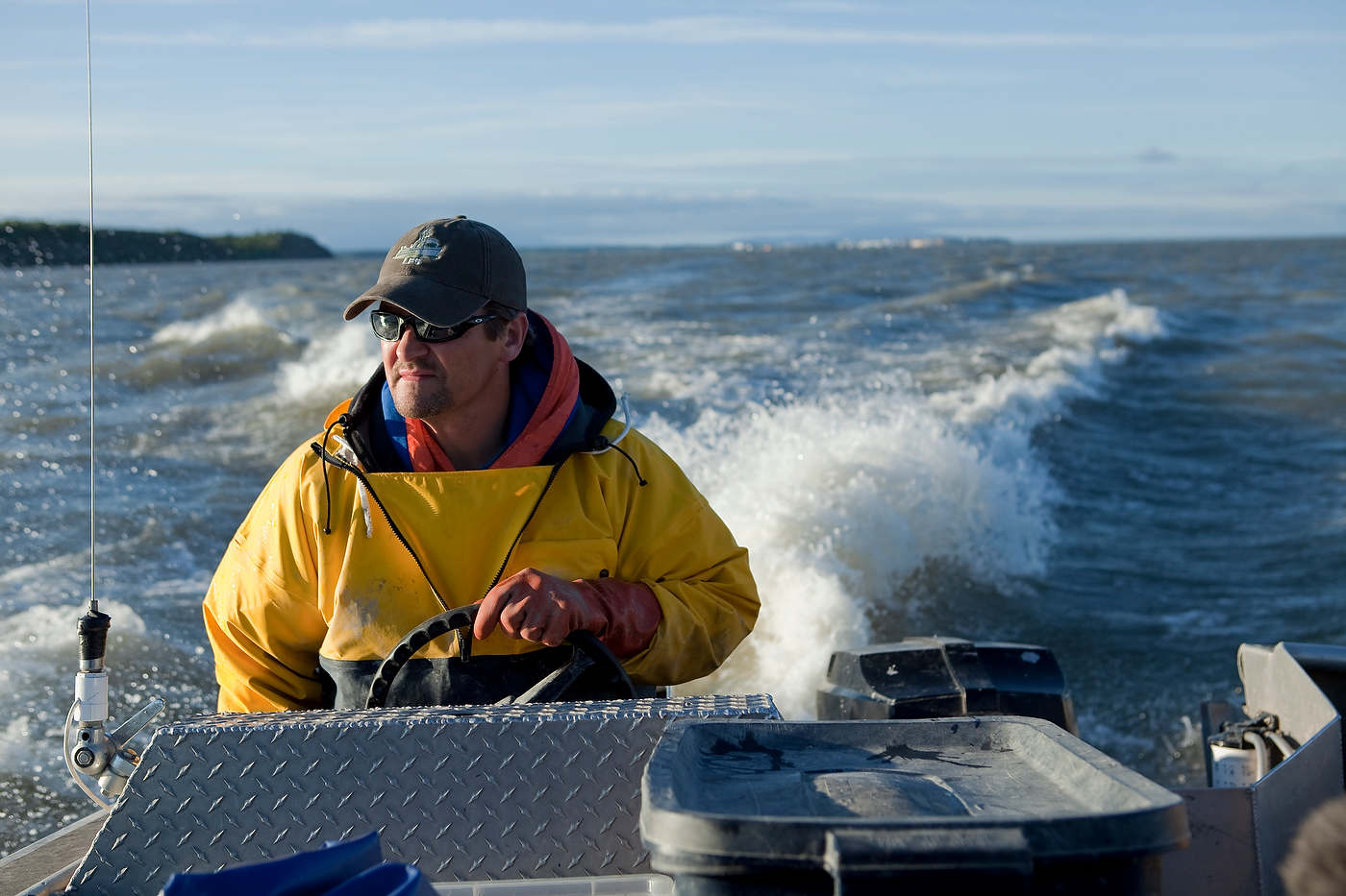 Alaska, Discovery Channel.