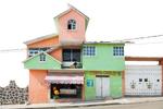 Arquitectura Libre / Free Architecture, San Jose el Guarda, Estado de Mexico, Mexico