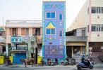 Free Architecture, Tiruvannamalai, Tamilnadu, India