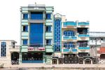 Free Architecture, Kottakuppam, Pondicherry, India